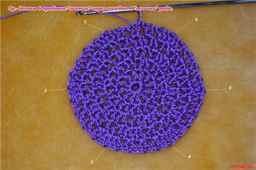 ажурная шапочка крючком для малышки схема