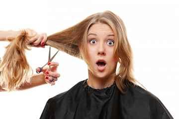 Поэтому интересно узнать к чему снится стричь волосы в парикмахерской или дома?