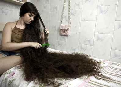 К чему снится обрезать волосы, толкование сновидений