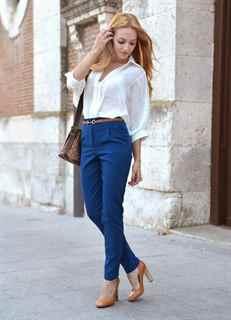В панталонах и комбинациях фото