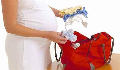 К чему снится беременной женщине пустая коляска 73