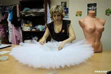 Фатин юбка для девочки своими руками