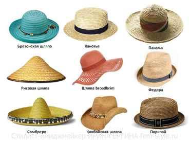 Форма своими руками шляпы 31