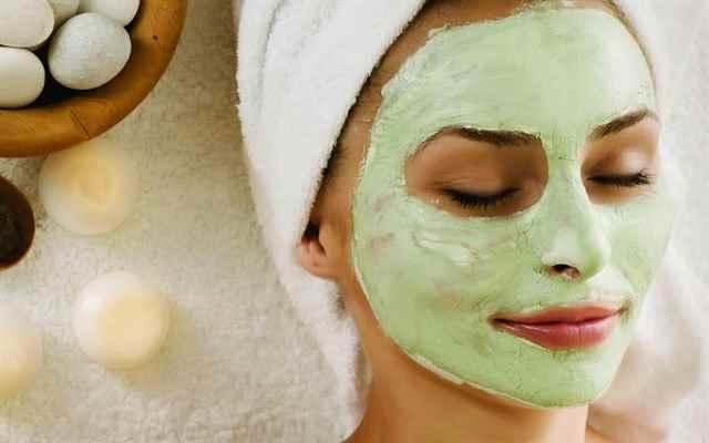 Увлажняющая маска для лица в домашних условиях в зиму