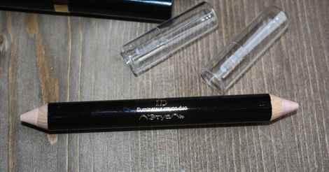 Воск и тени для бровей как пользоваться