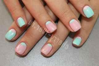 Какие ногти можно сделать