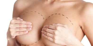 Реально увеличивающий груди крем