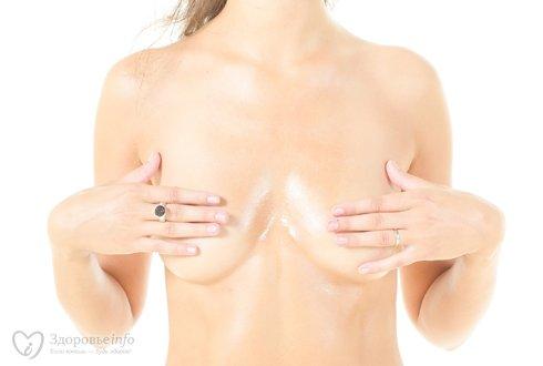 18 лет маленький размер груди