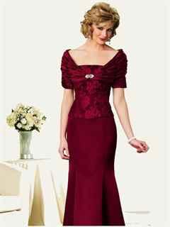 Платья для мамы невесты на свадьбу