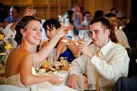 стихотворное знакомство гостей на свадьбе