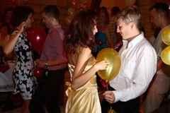 Конкурсы с участием гостей на свадьбе