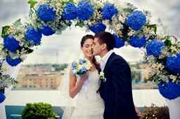 Nathan lee wedding