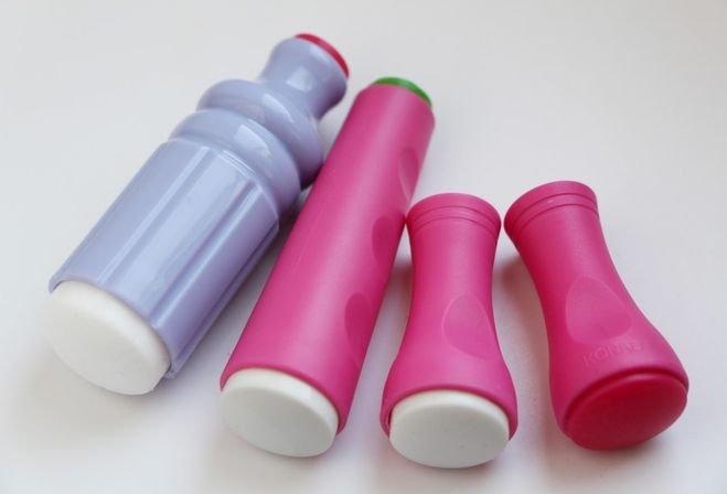 Штамп для ногтей: как использовать, чем можно заменить в домашних условиях, фото и видео уроки