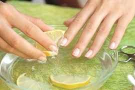 Как ногти сделать крепкими в домашних условиях