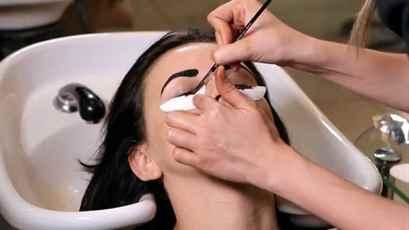 Как сделать брови красивыми без татуажа