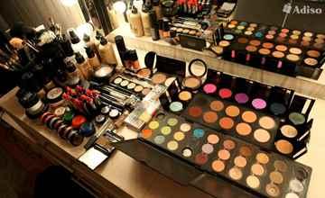 Все известные марки брендов для визажистов профессиональной косметики фото 161-408