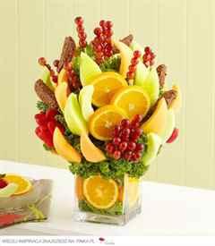 6 способов улучшить Как из бумаги сделать корзинку с фруктами