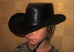 Как сделать ковбойскую шляпу своими 955