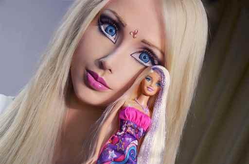 Виды макияжа для девушки фото