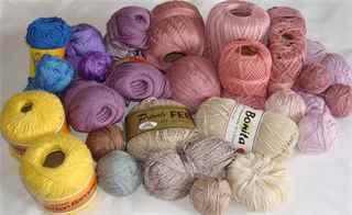 виды ниток для вязания вяжем с лана ви виды пряжи для вязания