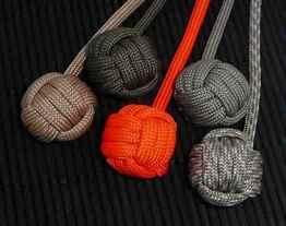Шарик из верёвки своими руками 65