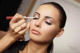 Уроки нанесения макияжа для начинающих
