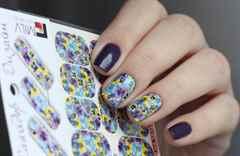 Слайдер дизайн для ногтей как использовать