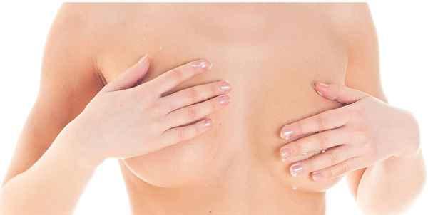 Одна грудь больше другой – как исправить асимметрию