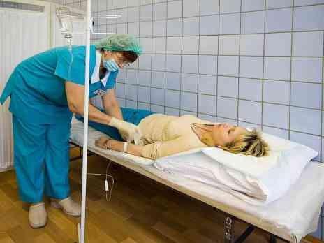 Озонотерапия внутривенно при беременности