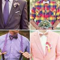 Тенденции свадебной моды 2017-2018: как выбрать костюм для жениха, фото и видео