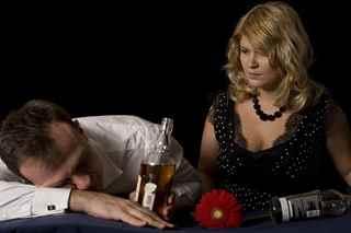 Если муж пьет что делать советы психолога