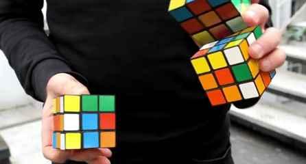 Кубик рубика схема сборки видео фото 836