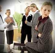 Отношения в коллективе психология