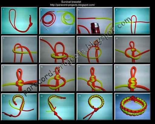 Браслет двойная кобра схема плетения