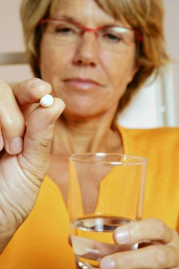 Как проявляется эндометриоз в период менопаузы