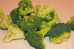 Брокколи рецепты для первого прикорма