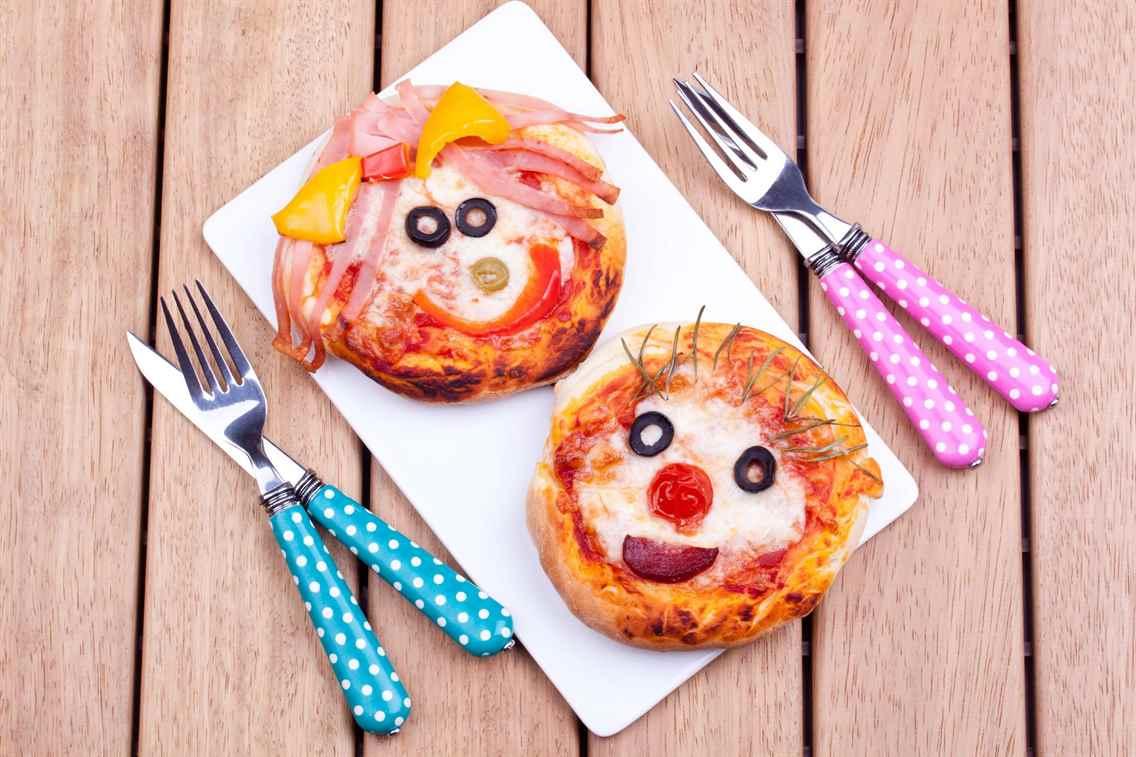 Как приготовить пиццу в духовке новые фото