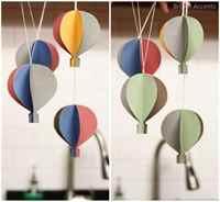 Как сделать корзину из бумаги для воздушного шара