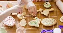 Рецепт для детей своими руками