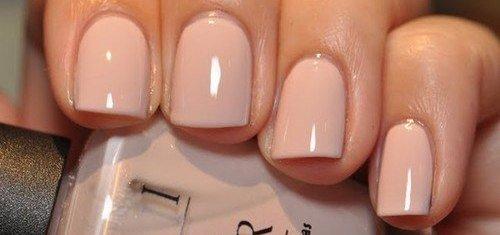 Как сделать правильные квадратные ногти 21