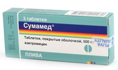 Ципролет для лечения цистита