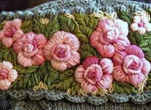Вязание рукоделие вышивки в контакте 846
