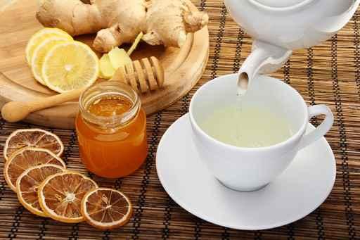 Рецепт народной медицины от простуды