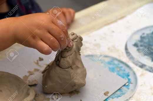 Поделки из шишек своими руками для детей 2-3 лет в детском 89