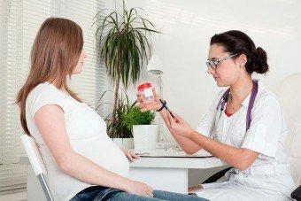 Строение беременной женщины внутренние органы в картинках 82