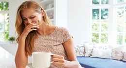 Почему сушит во рту у беременных 17