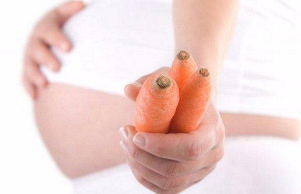 Полезные свойства моркови и противопоказания