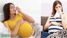 Если закладывает ухо у беременной 73