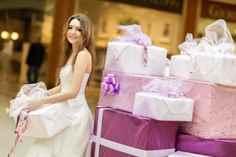 Подарок для родственников невесты 904
