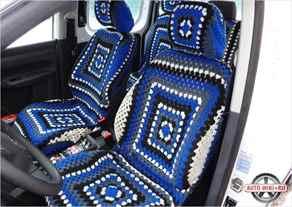 Чехлы для сидений автомобиля своими руками фото 886